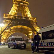 ISIS plant Anschläge auf Big Ben und Eiffelturm (Foto)