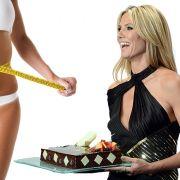 Heidi Klum findet ihre Määädchen zu dick (Foto)