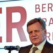 Aufsichtsrat sucht Lösung zu Finanzspritze für BER (Foto)
