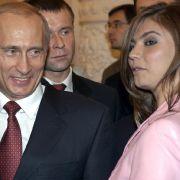 Bringt Alina Kabajewa Putins Baby zur Welt? (Foto)