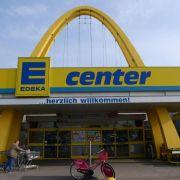 Edeka bleibt größter deutscher Lebensmittelhändler (Foto)