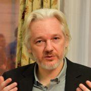 Schwedische Staatsanwälte wollen Assange inLondon verhören (Foto)