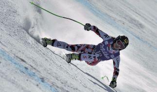 Anna Fenninger aus Österreich führt die Weltcup-Wertung im Riesenslalom an. (Foto)