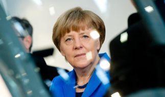 Angela Merkel bekommt bald ihren eigenen Kinofilm. (Foto)