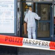 Am Empfangstresen: Mann tötet Ärztin mit drei Schüssen (Foto)