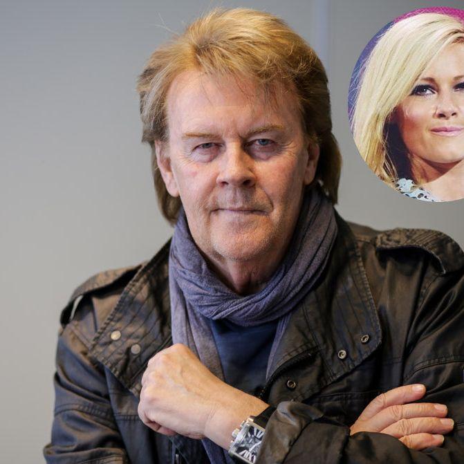 Warum er Mitleid mit Helene Fischer empfindet (Foto)