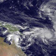 Zyklon «Pam» richtet auf Vanuatu verheerende Zerstörungen an (Foto)