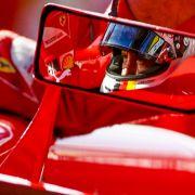 Vettel besser als Schumi - nur 11 Autos im Ziel (Foto)
