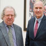 Pioniere der Immuntherapie gegen Krebs erhalten Ehrlich-Preis (Foto)