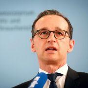 Maas wirbt für «Stups» zur Lenkung der Bürger (Foto)