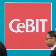 CeBIT träumt vom «digitalen Wirtschaftswunder» (Foto)