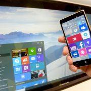 Microsoft: Digitalisierung birgt «Jahrhundertchance» (Foto)
