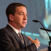 Greenwald kritisiert Deutschlands Haltung zu Snowden (Foto)