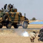 IS soll im Irak Chlorgas eingesetzt haben (Foto)