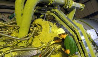 Bericht: In Siemens-Energiesparte drohen weitere Einschnitte (Foto)