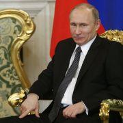 Das sagt Wladimir Putin zu den Gerüchten (Foto)