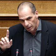 Jauch:Keine Anzeichen für Fälschung bei Varoufakis-Video (Foto)