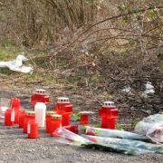 Ihr Mörder kam mit Brandbeschleuniger zurück (Foto)