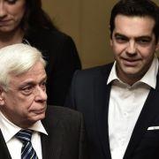 Athen bestreitet Liquiditätsprobleme (Foto)