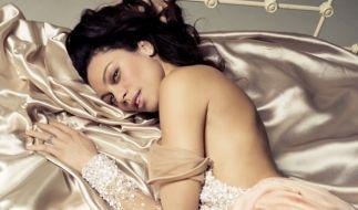 So sexy zeigt sich Lilly Becker nicht nur für ihren Mann Boris. (Foto)