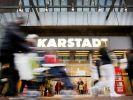 Karstadt-Tarifverhandlungen fortgesetzt (Foto)