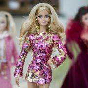 Vorsicht, Eltern! Diese Barbie wird zur Datenkrake (Foto)