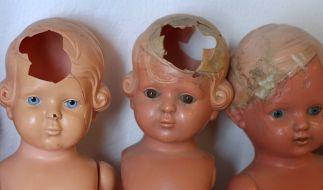 Bombe im Spielzeug versteckt! Vater und Kinder sterben. (Foto)