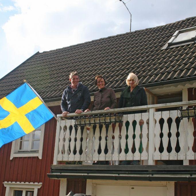 Nach Schießerei! Familie plant Neuanfang in Schweden (Foto)