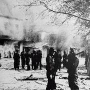 Kriegs-Entschädigungen für Athen? «Ablehnungsfront» bröckelt (Foto)