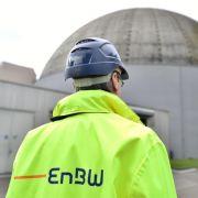 EnBW rutscht wegen Energiewende-Lasten in die roten Zahlen (Foto)