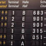 BGH: Urlauber können bei Flugumbuchung Entschädigung fordern (Foto)