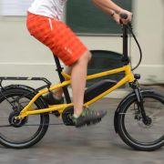 Jedes zehnte Fahrrad in Deutschland ist ein E-Bike (Foto)