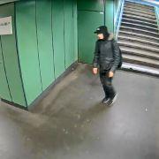 Er stach zu und entschuldigte sich - Polizei sucht diesen Mann (Foto)