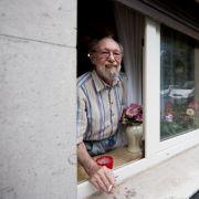 Gericht sagt Zwangsräumung von Raucher Adolfs ab (Foto)
