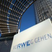 RWE spricht mit arabischem Investor über mögliche Kooperation (Foto)