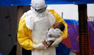 Bill Gates: Welt nicht auf globale Epidemie vorbereitet (Foto)