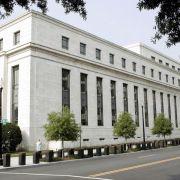 US-Notenbank will frühestens im Juni die Zinsen erhöhen (Foto)