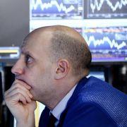 Dow knackt wieder Marke von 18000 Punkten (Foto)