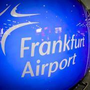 Trotz Streiks: Fraport rechnet 2015 in Frankfurt mit mehr Passagieren (Foto)