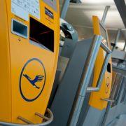 Piloten-Streik bei Lufthansa nochmals ausgeweitet (Foto)