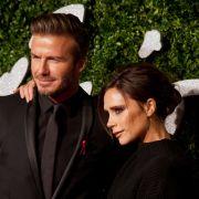 Victoria Beckham verbietet ihm Süßes (Foto)