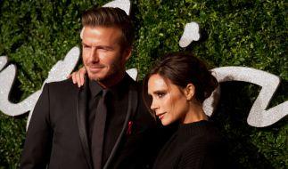 Victoria und David Beckham - gemeinsam auf Magerkurs? (Foto)