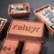 Start-ups auf der CeBIT: Alles wird vernetzt (Foto)