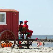 Zweitniedrigste Zahl an Badetoten (Foto)