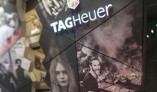 TAG Heuer will Apple-Uhr zusammen mit Intel und Google kontern (Foto)