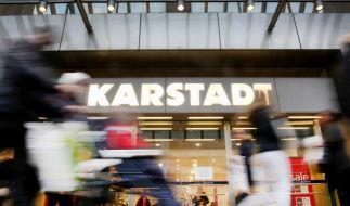 Fronten bei Karstadt verhärtet - keine Lösung in Sicht (Foto)
