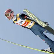 Freund als dritter DSV-Springer Gesamt-Weltcupsieger (Foto)