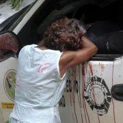 Gewalt kostet Mexiko fast ein Fünftel der Wirtschaftskraft (Foto)