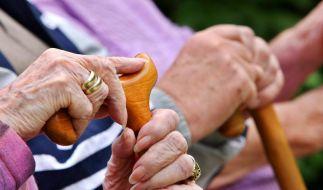 Renten steigen um bis zu 2,5 Prozent (Foto)