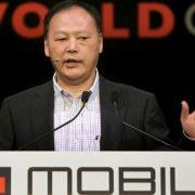 HTC wechselt nach schwachen Jahren Chef aus (Foto)